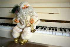 Klavierunterricht online - frei Klavier spielen lernen -